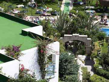 هتل رویال آسارلیک بیچ در بدروم