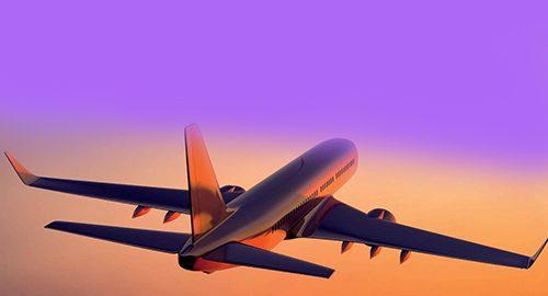 معرفی شرکت هواپیمایی سپهران