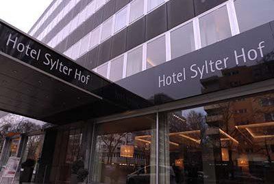 Sylter Hof- ELIGASHT.com الی گشت