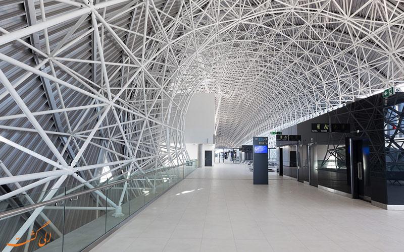 اطلاعات فرودگاه زاگرب