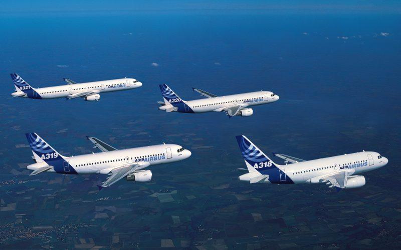 آشنایی با هواپیمایی ایرباس آ 320 نئو