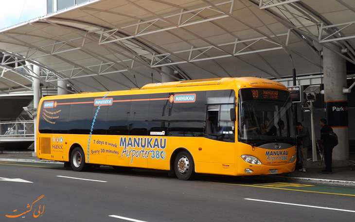 اتوبوس ایرپورتر
