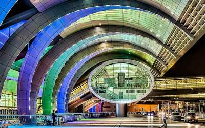 بهترین فرودگاه های خاورمیانه