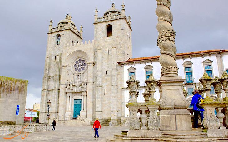 کلیسای جامع پورتو