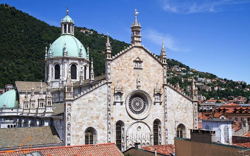 کلیسای جامع کومو