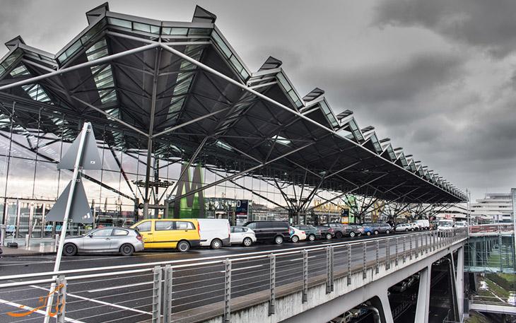 گزینه های حمل و نقل فرودگاه کلن بن