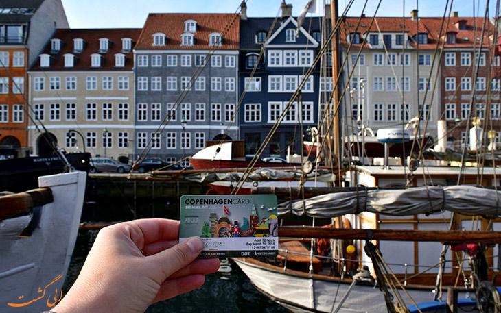 کپنهاگ کارت