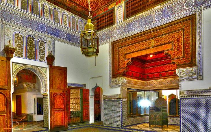 موزه دار سی سعید