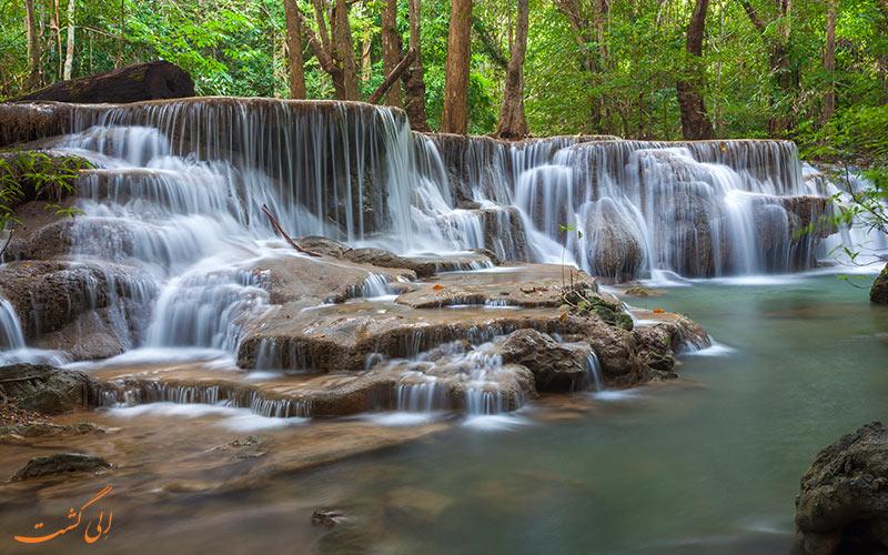پارک ملی اراوان
