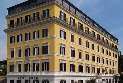 eden hotel rome-eligasht.com الی گشت
