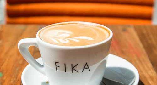 فیکا در سوئد