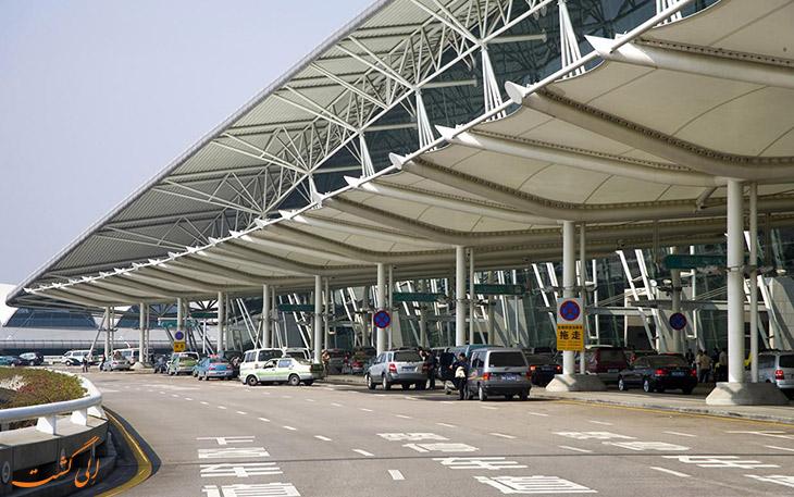 تاکسی فرودگاه گوانگجو