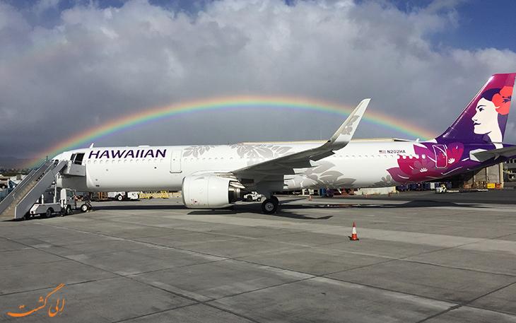 هاوایین ایرلاینز