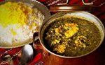 خوشمزه ترین غذاهای شمال ایران