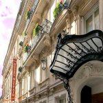 معرفی هتل ۴ ستاره میفر در پاریس