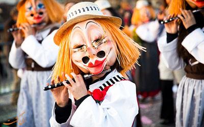 مهم ترین فستیوال های سوئیس