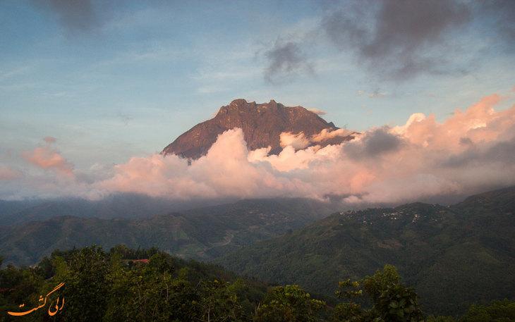 پارک ملی کینابالو