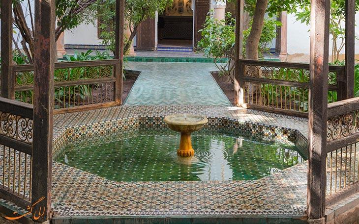 باغ موزه دار سی سعید
