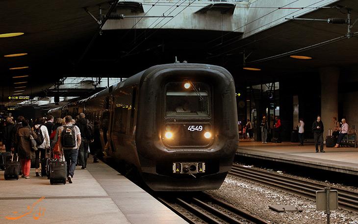 مترو کپنهاگ