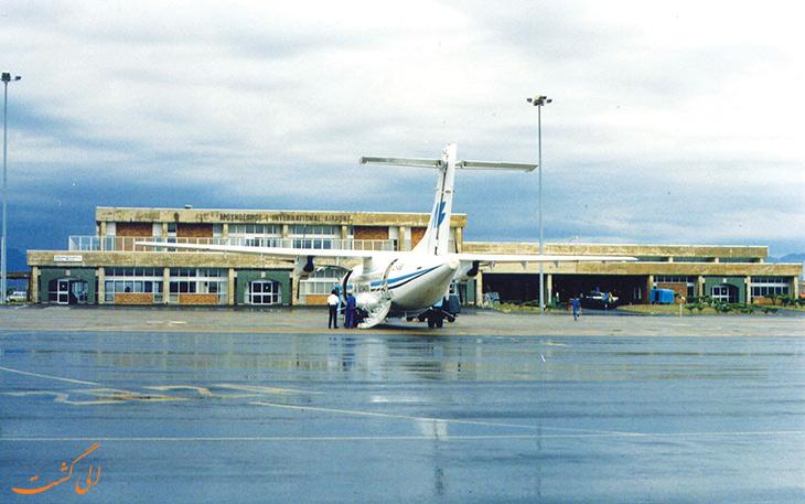 فرودگاه موشویشوی