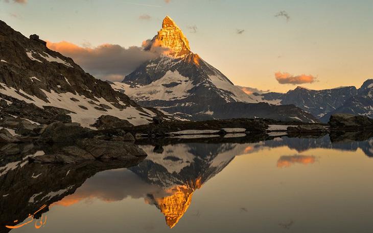 کوه ماترهورن