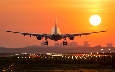 سریع ترین هواپیماهای مسافربری جهان