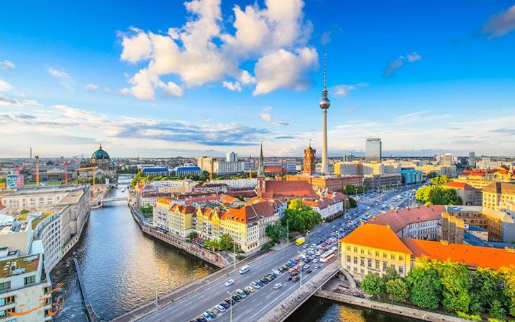 سفر به برلین