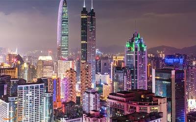 سفر به شنزن چین