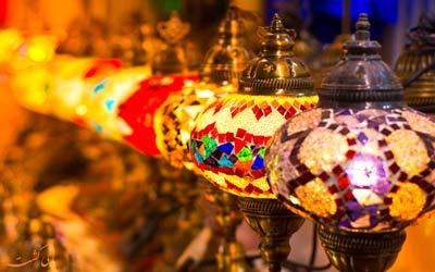 بازارهای سنتی مراکش