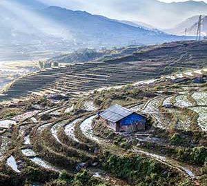طبیعت و فرهنگ ویتنام