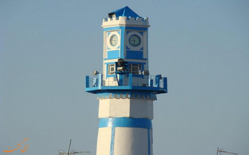 برج ساعت