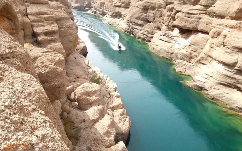 رودخانه دز - چال کندی