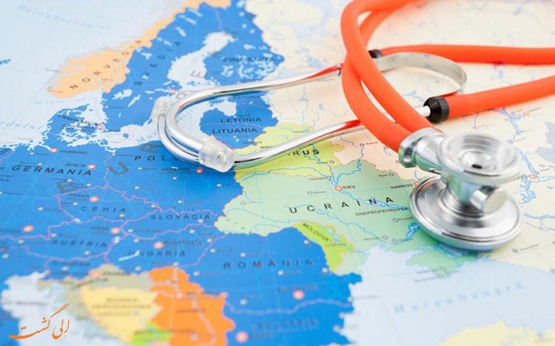 سفر افراد دیابتی - بیمه مسافرتی