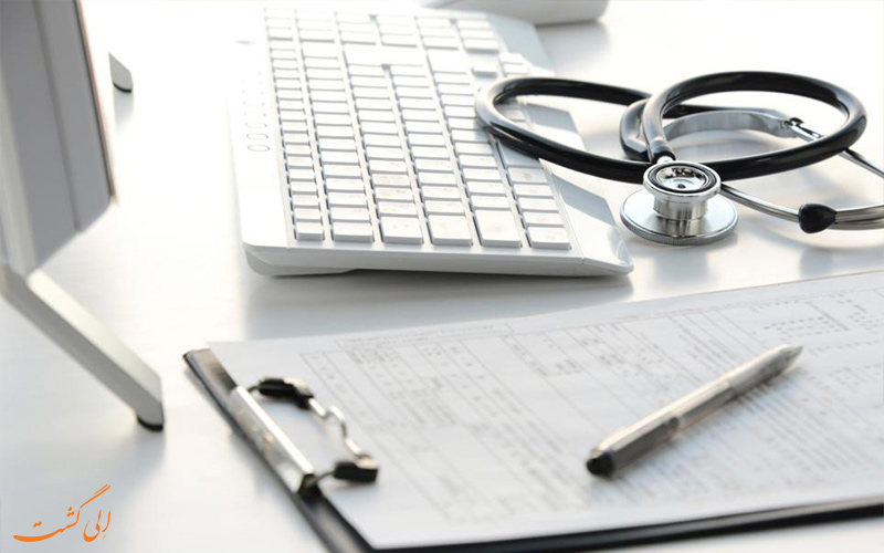 سفر افراد دیابتی - مراجعه به پزشک