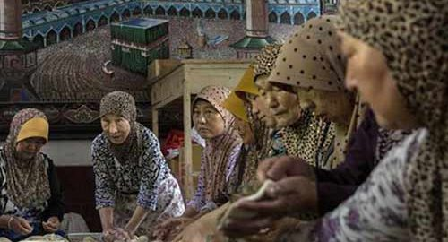 مسلمانان اندونزی