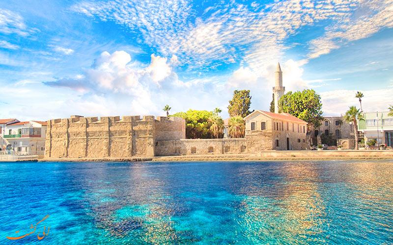 قلعه لارناکا