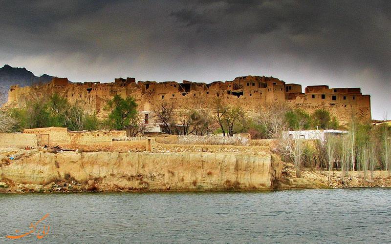 قلعه کوهاب