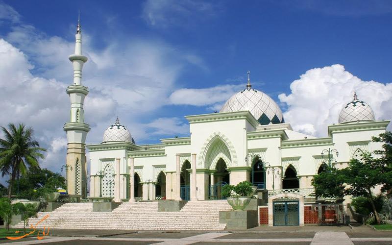 مسجد جامع ماکاسار
