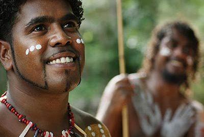 نخستین انسان ها در استرالیا - الی گشت