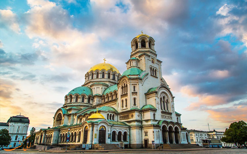 نکات سفر به بلغارستان_الی گشت