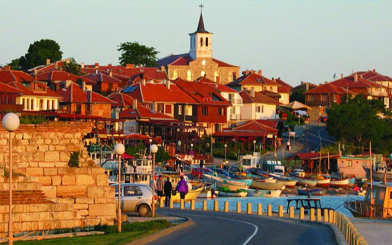نکات سفر به بلغارستان_سواحل بلغارستان