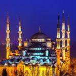 سفرنامه استانبول از زبان الی گشت