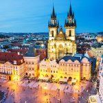 برترین جاذبه های پراگ، پایتخت جمهوری چک