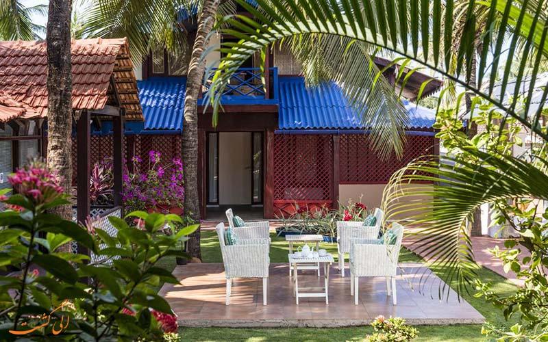 هتل کاسا باگا گوا