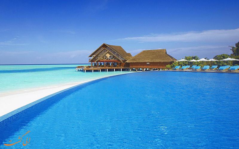 دیدنی های مالدیو