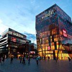 بهترین خیابان های پکن برای خرید