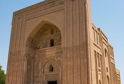 بقعه هارونیه در مشهد