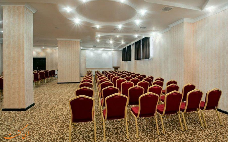 هتل آناتولیا باکو | سالن کنفرانس