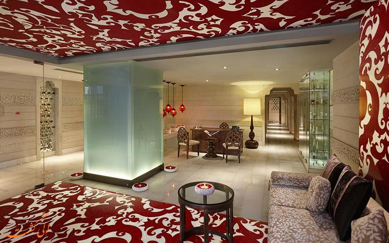 هتل آی تی سی راجپوتانا