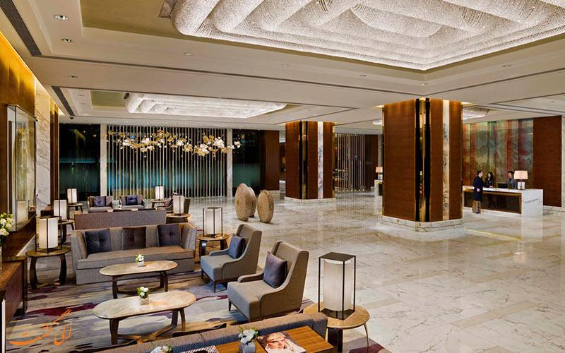 هتل کری پکن چین